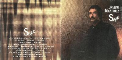 """1995  """"Swing"""" - Javier Martínez"""